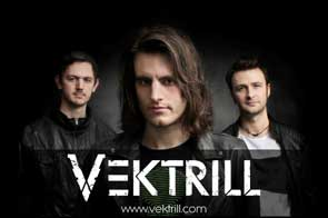 Promotional image for Vektrill.